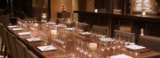 "Experiencia del vino ""Casarena's blends"""
