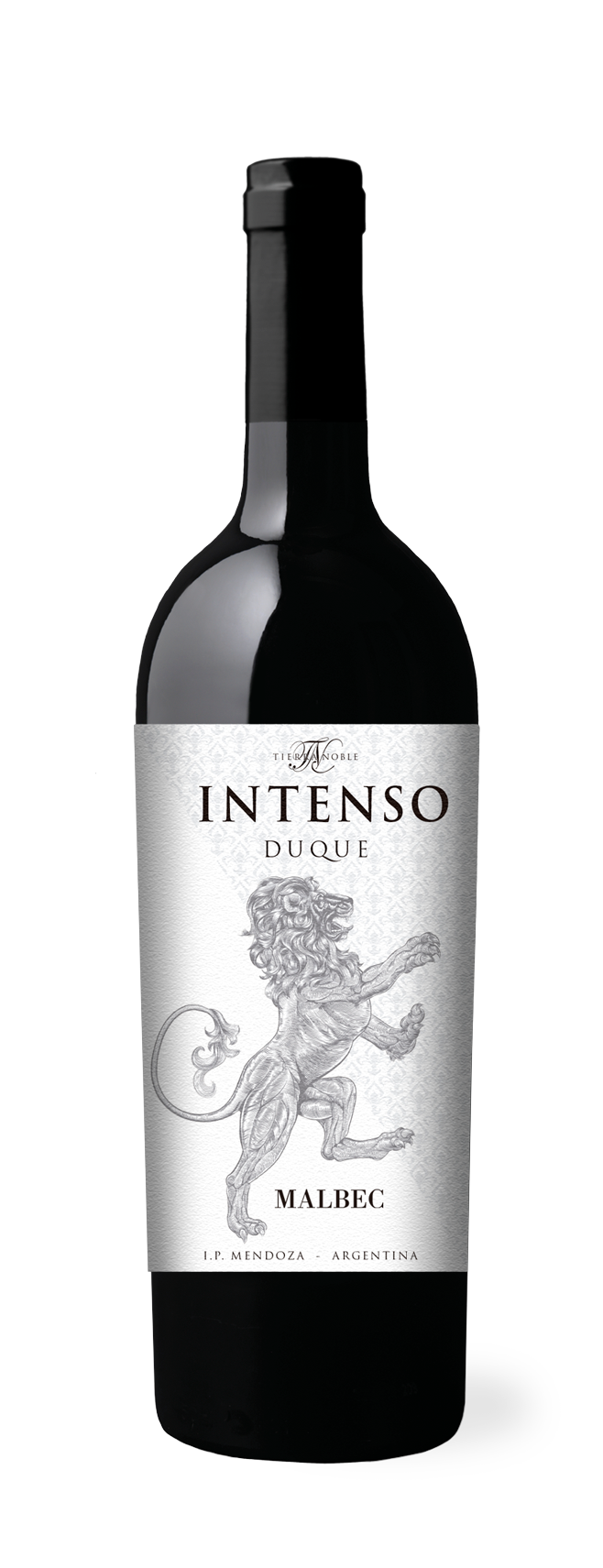 Intenso DUQUE Malbec