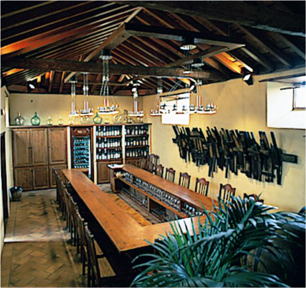 Quincena de la degustación de vinos de Tenerife