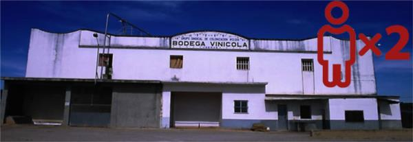 Enoturismo en Bodega Les Useres para 2