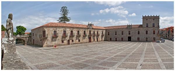 Enoturismo en Bodegas del Palacio de Fefiñanes para 2