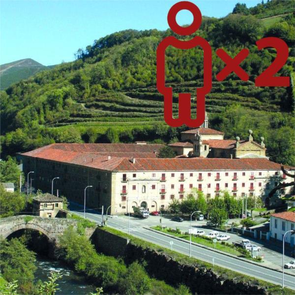 Enoturismo en Bodegas Monasterio de Corias para 2