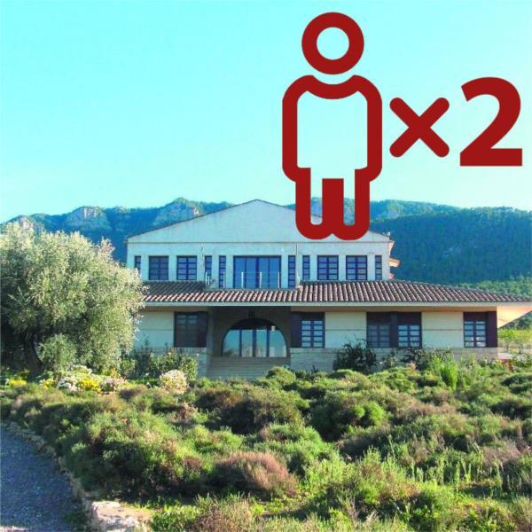 Enoturismo en Bodegas y Viñedos Casa de la Ermita para 2