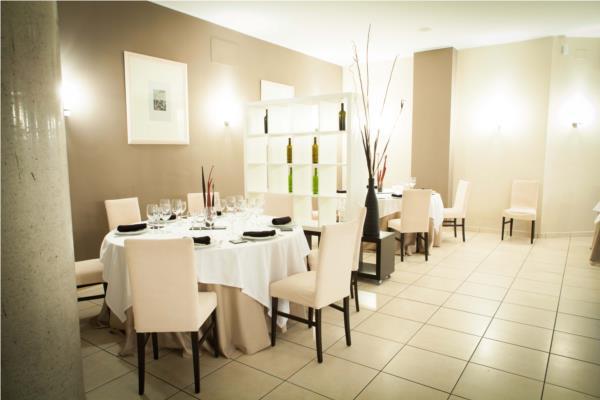Enoturismo en Restaurante Care para 2