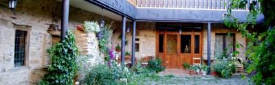 Enoturismo con alojamiento dos noches en La Casa del Filandón **** para 2 personas
