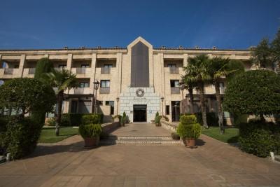 Enoturismo con alojamiento en Hotel Cigarral del Alba ***** para 2 personas