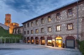 Enoturismo con alojamiento en Hospedería de Alesves para 2 personas