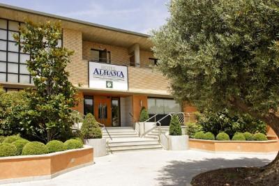 Enoturismo con alojamiento en Hotel Alhama **** para 2 personas
