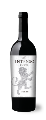 Intenso DUQUE Syrah