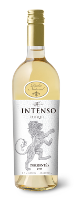 Intenso DUQUE Torrontes Dulce