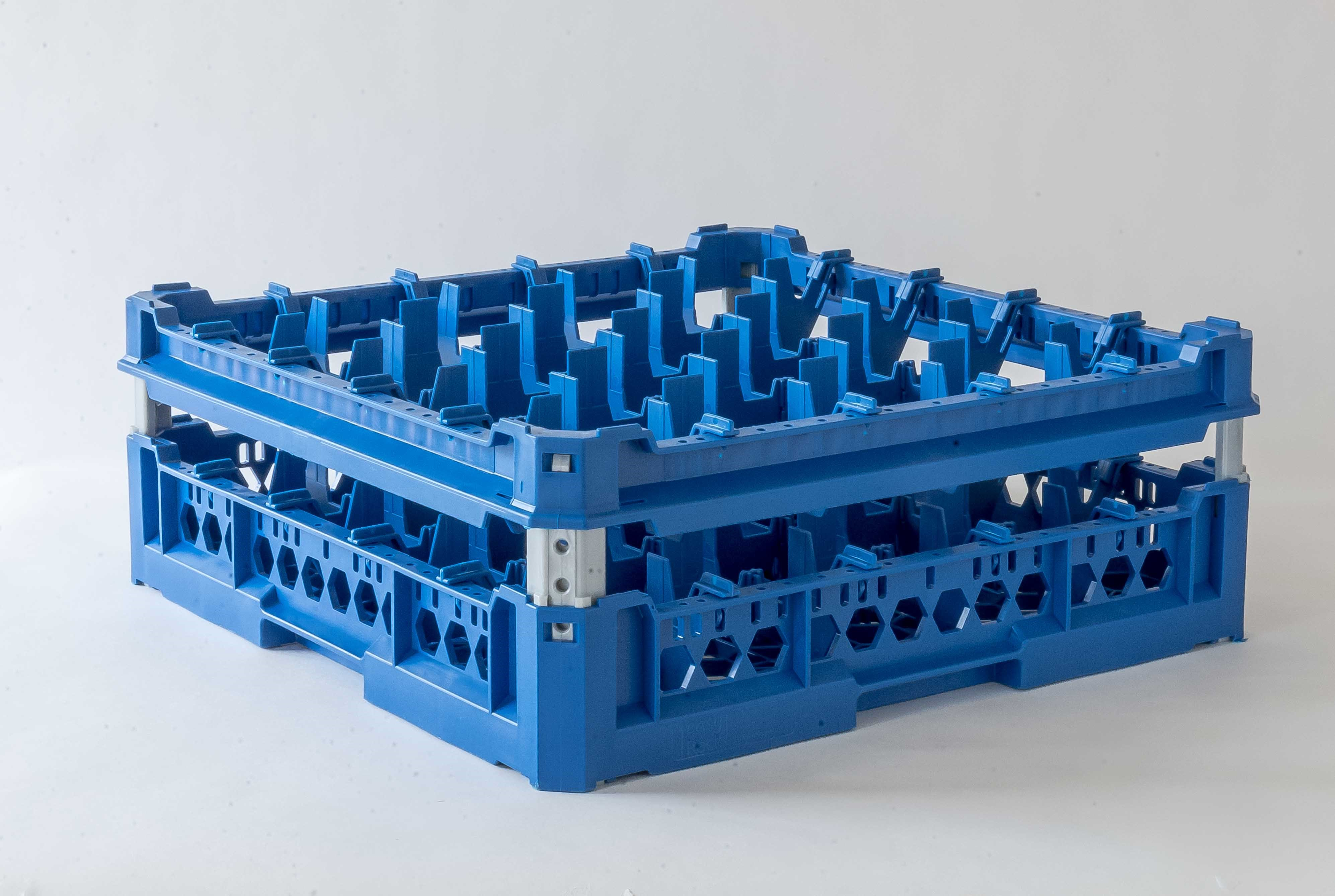 Rack extensible - Kit 3 - 5 x 5