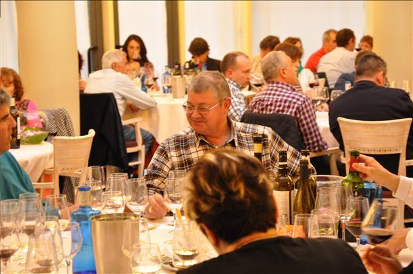 Tertulias del Vino de Pamplona
