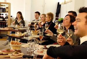 ¿Qué clases de cata de vino existen?