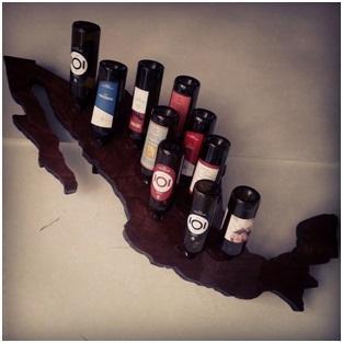 Las Rutas de Vino de México que se recomiendan visitar.