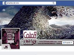 ¿A qué grupos de Facebook seguir si eres amante del vino?.