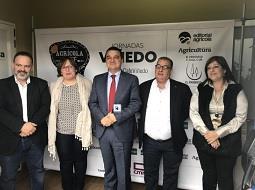 Castilla la Mancha  alcanza un incremento histórico de exportación de vino.
