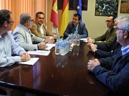 Castilla-La Mancha consigue doblar los fondos para la promoción de vino en Terceros Países.