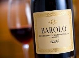 ¿Conoces el exquisito vino de Barolo?.