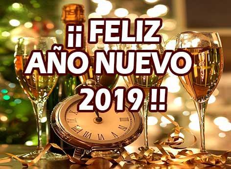 Disfruta del buen vino en Nochevieja para celebrar el 2019.