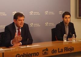 El Gobierno de la Rioja defiende la transparencia en la autorización de nuevo viñedo.