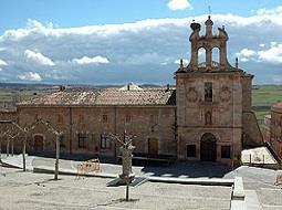 El patrimonio de los pueblos de la Ruta del Vino de Arlanza.
