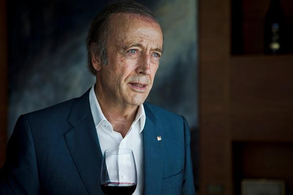 """El Premio """"Alimentos de España al Mejor Vino, año 2017"""" se concede a Bodegas Miguel Torres."""