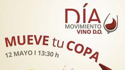 El sábado 12 de mayo se celebrará un brindis simultáneo en 26 municipios españoles.