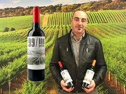 """El vino español """"99/100 puntos"""""""