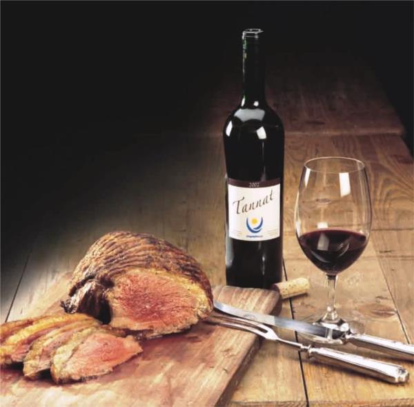 El vino Tannat, la apuesta de Uruguay.