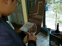 En Corea del sur se muestran interesados los vinos y enoturismo en Monterrei