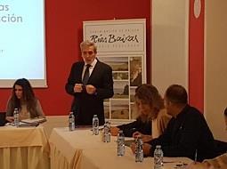 La exportación del vino reto para la D.O de Rias Baixas en 2018.