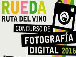 La Ruta del Vino de rueda convoca el concurso fotográfico digital 2016.
