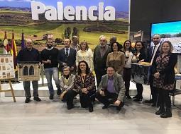 Las Rutas del Vino Cigales y Arlanza se unen para promocionar el enoturismo en 2018
