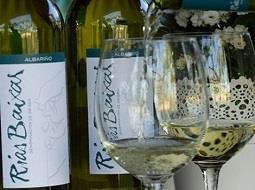 Los vinos de la D.O Rías Baixas superaron los 250 premios y elogios en 2017