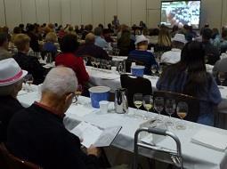 Los vinos DO Empordà, protagonistas de la 50ª reunión anual de la American Wine Society.