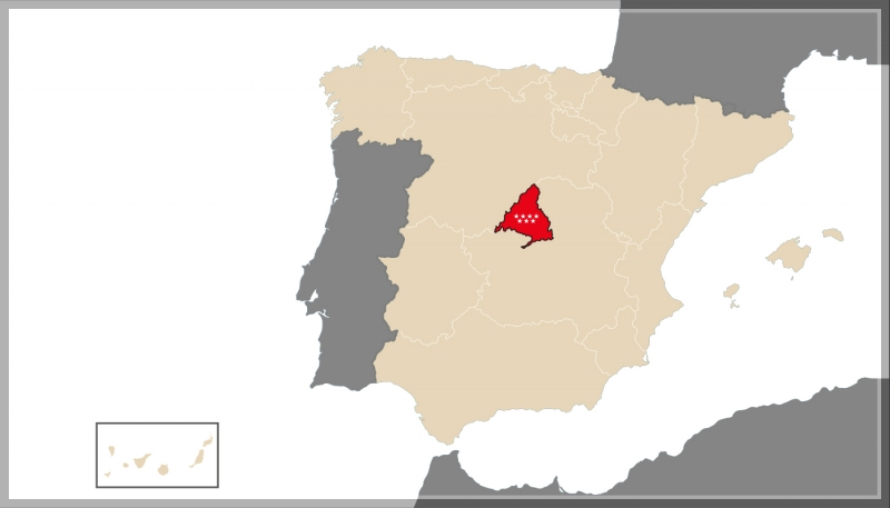 Tesoros de Madrid