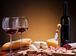 ¿Qué tipo de maridaje ofrecer en las catas de vino?.