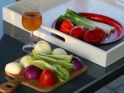 ¿Se puede utilizar vino de calidad para cocinar?.