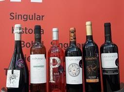 Utiel-Requena elige sus vinos representativos para el 2018.